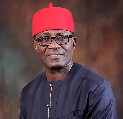 Udeagbala Takes Up NACCIMA Mantle Of Leadership – Optimum Times